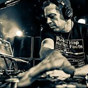 DJ Z-Trip - BBC Radio1 - Hip Hop Takeover Mix