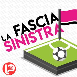 La Fascia Sinistra |Tra Jeddah e Kaepernick