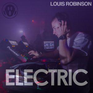 Louis Robinson - 13.11.16