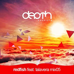 Depth Sessions 05 - Redfish feat. Talavera