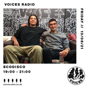 Ecodisco - 13/08/21