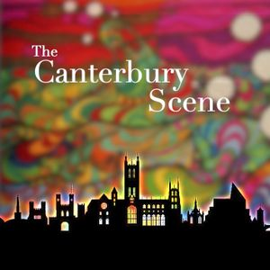 The Canterbury Scene by low light mixes   Mixcloud