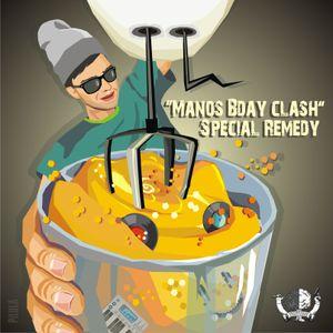 Manos Bday clash