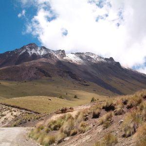 Paseos culturales: Nevado de Toluca