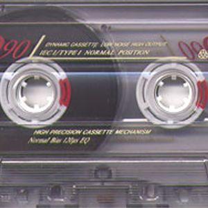 90s Euro-Dance mix