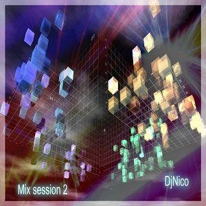 Mixed-DjNico mix session 2
