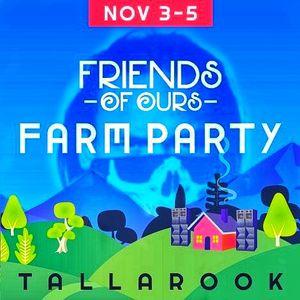 FOOF at Tallarook 03/11/2017 RE-KREATED