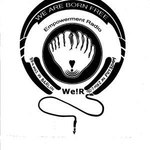 24.09.16 #We!R #24 Im Gespräch mit F.O.R. Palestine