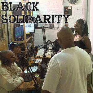 Black Solidarity #1504: Social Responsibility