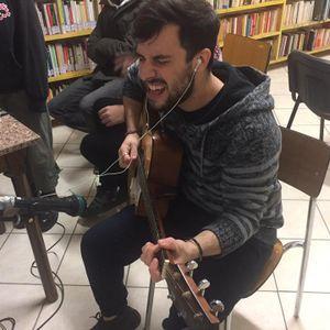 Radio BaRn, puntata del 19-12-2016, intervista a Eugenio
