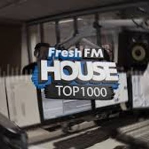 24 Fresh House Top 1000 2017