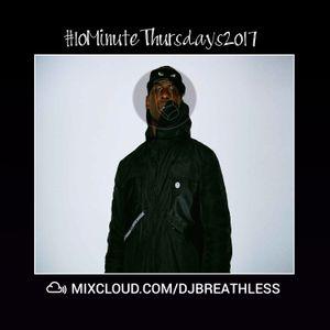#10MinuteThursdays - Skepta Mix (Week 16)