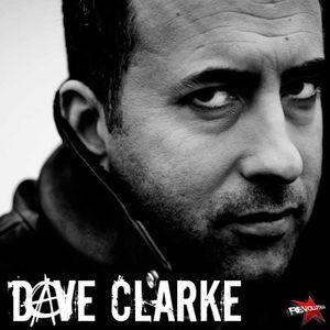 Dave Clarke - White Noise 552 [01.08.2016]