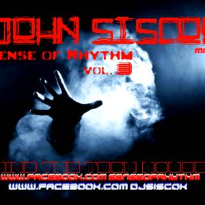 Mind the Tech-House mixed by Siscok 2013