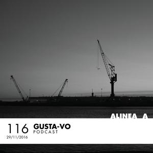 Alinea A #116 Gusta-vo