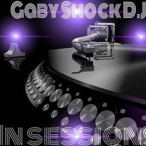 Sesión 2015 by Gaby Shock Dj