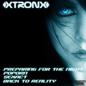 XtronX - Sick of Kicks Promo Mix for Poporn EP