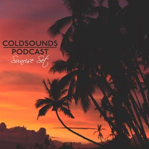 Coldsounds Podcast 031 - Sunrise Set (09.07.2017)