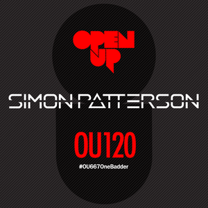 Simon Patterson - Open Up - 120