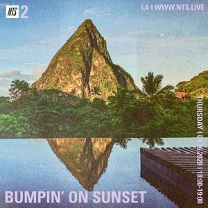 Bumpin' On Sunset - 16th April 2020