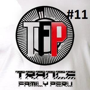 Jorge Marrou pres. Trance Family Perú Podcast #11 / 23.02.13