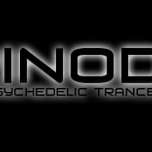 Trinodia live @ UBV Tillbaka till Evigheten 2012-07-14