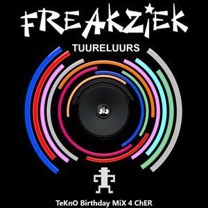 "TUURELUURS Live @ Schieveensedijk, Rotterdam "" 20 - 03 - 2016 >> SET 002"