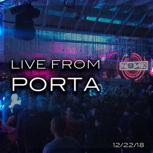 LIVE 2hr SET (PORTA - ASBURY PARK, NJ)