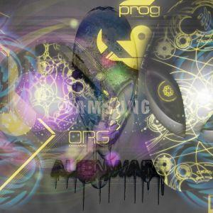 DjCyberGoths mix