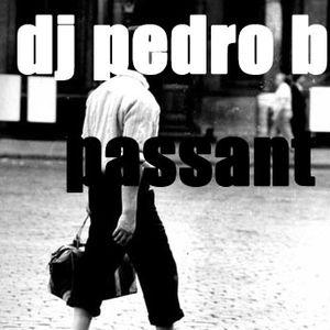 Dj Pedro B- Passant