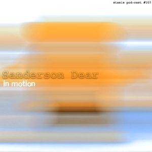 Sanderson Dear - In Motion