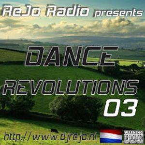 Dance Revolutions 03