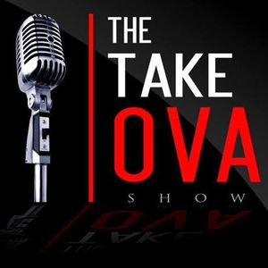 """The Take Ova Show: """"Wake Your Game Up: Keys To Better Love, Sex & Relationships"""""""