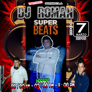 Super Beats 012 (07-03-15) By RMN