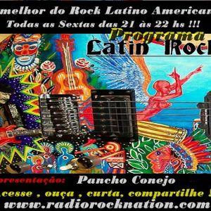 Latin Rock - Programa 3