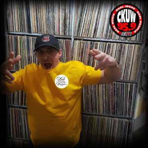 25 Apr 2019 - Dub City Stepppers w/ Clearpaths, Davey Berkowitz & No:MC - CKUW 95.9 FM
