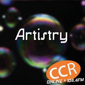 Artistry - #Chelmsford - 29/07/17 - Chelmsford Community Radio