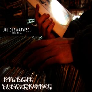 (EGAMIMIX001) VA - Julious Marvesol presents...Dynamic Transmission, 2009