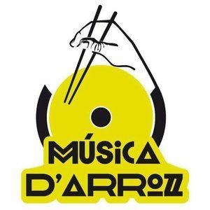 37 Musica D`Arroz 19 Março 2016