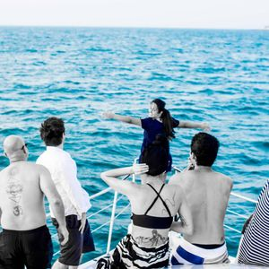 Jooni's Greek Island Mix - Edit By Nino Oh