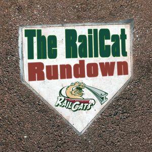 The RailCat Rundown Podcast: Episode 1 (4/20/2017)