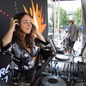 First Taste -  World Of Sound - DJ DaFa