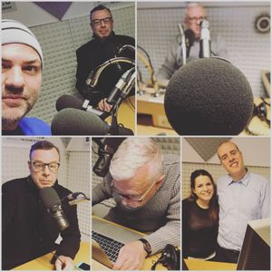 CLUB MANIA : November 19th on Vibration.FM