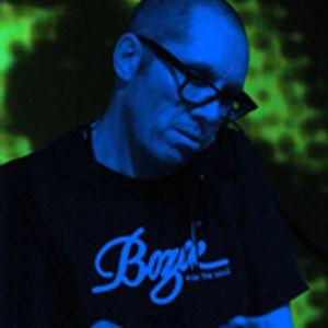 Dr Bob Jones / Mi-Soul Radio / Sun 3pm - 5pm / 09-03-2014