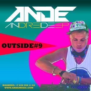 ANDE-OUTSIDE #9