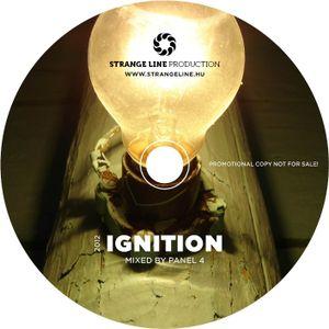Panel 4 - Ignition