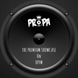 The PREMIUM Showcase - 12/107/10 (Grime Special)
