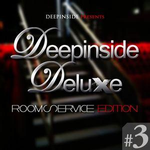 DEEPINSIDE DELUXE @ ROOM SERVICE (April 08, 2012) Part.3