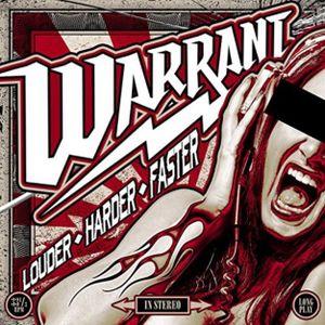 Jerry Dixon of Warrant