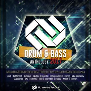 Drum & Bass Anthology: 2017 - Release Mix by Forever Heaven [NVR037: OUT NOW!]